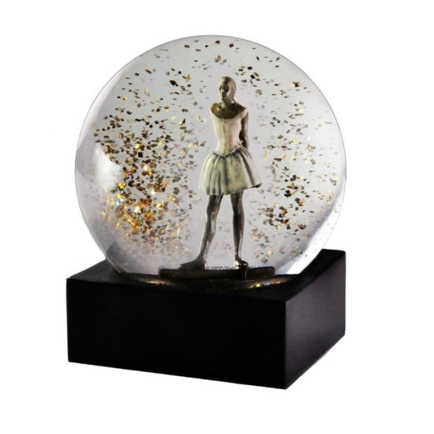 CoolSnowGlobes - The Dancer | Putti Celebrations