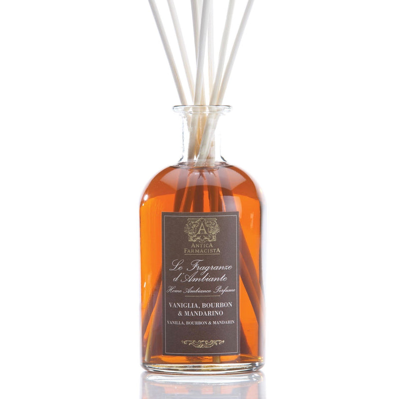 Antica Farmacista Vanilla Bourbon Reed Diffuser 250ml