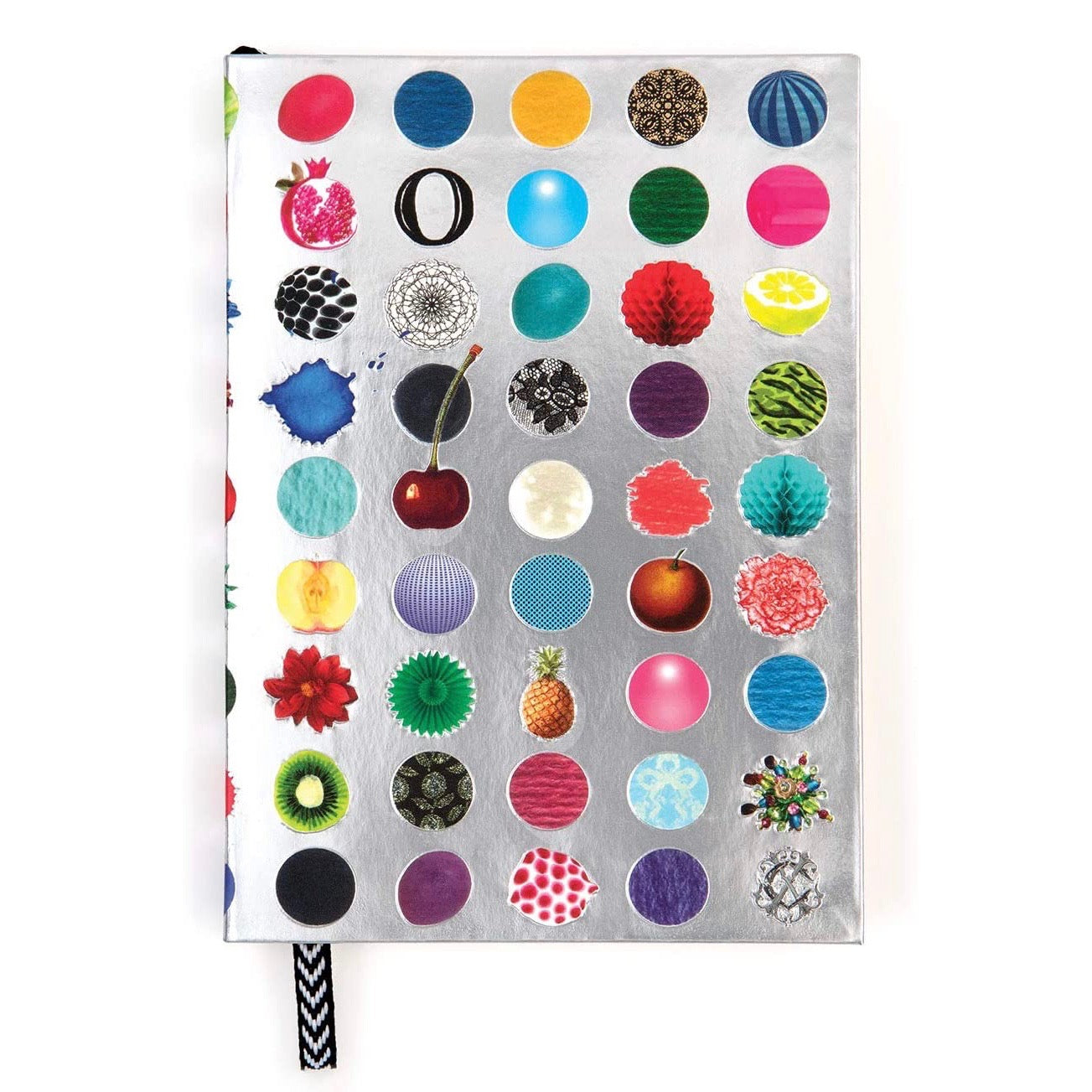 Christian Lacroix Softcover Notebook - Couture Candies