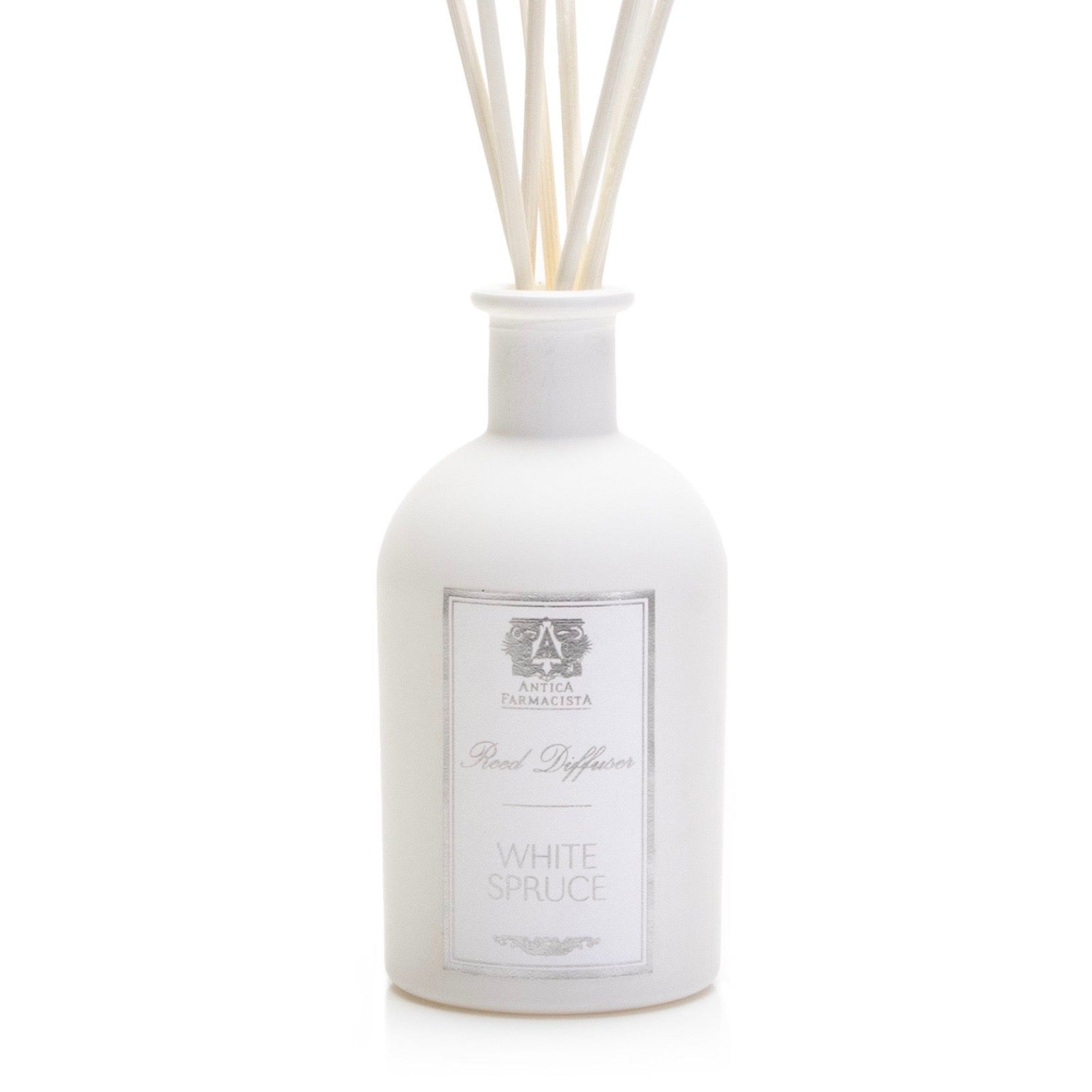 Antica Farmacista White Spruce Diffuser 250ml - Limited Edition