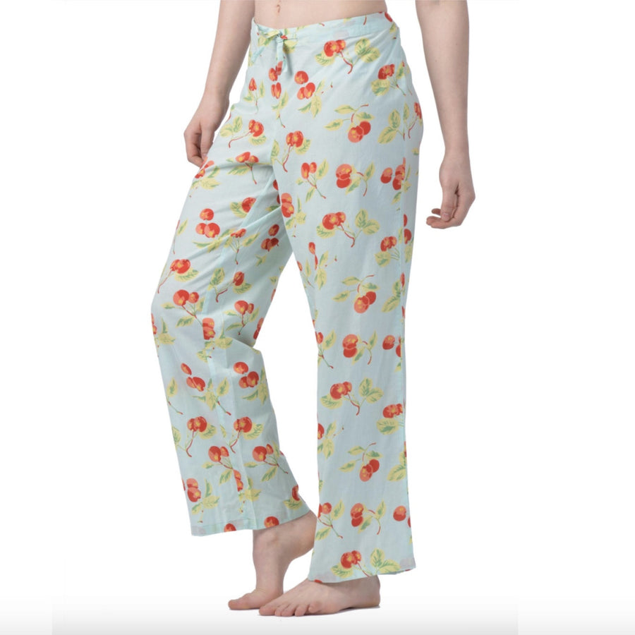 """Cherry"" - Pyjama Pant in Bag"
