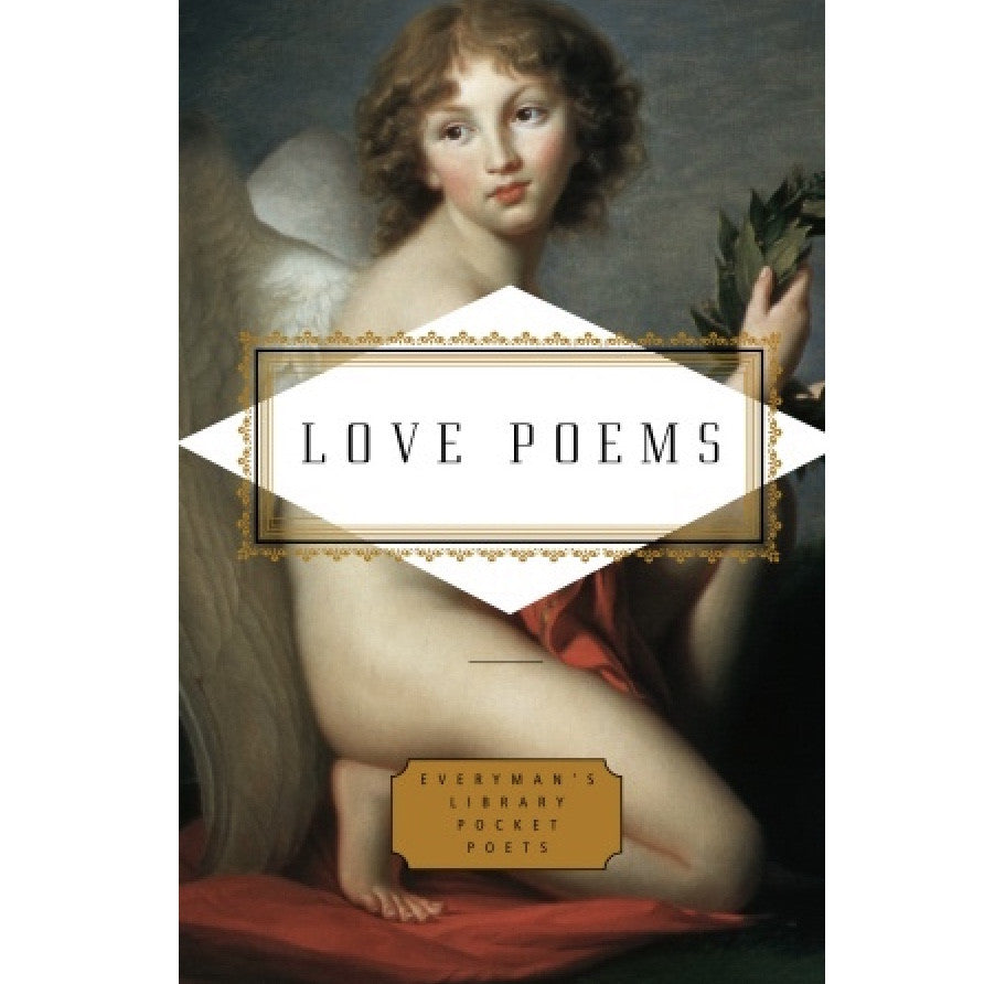 Everyman's Library - Love Poems