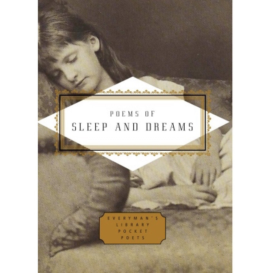 Everyman's Library - Poems of Sleep and Dreams