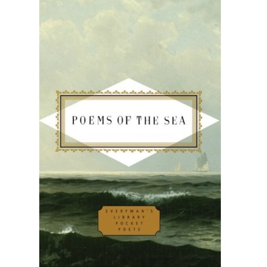 Everyman's Library - Poems of the Sea