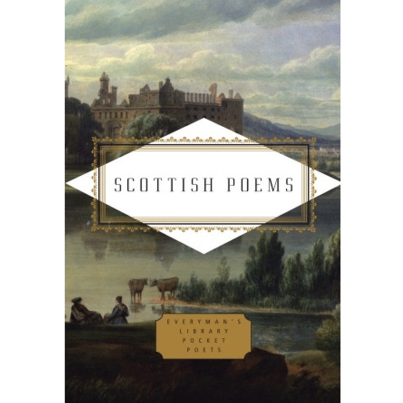 Everyman's Library - Scottish Poems