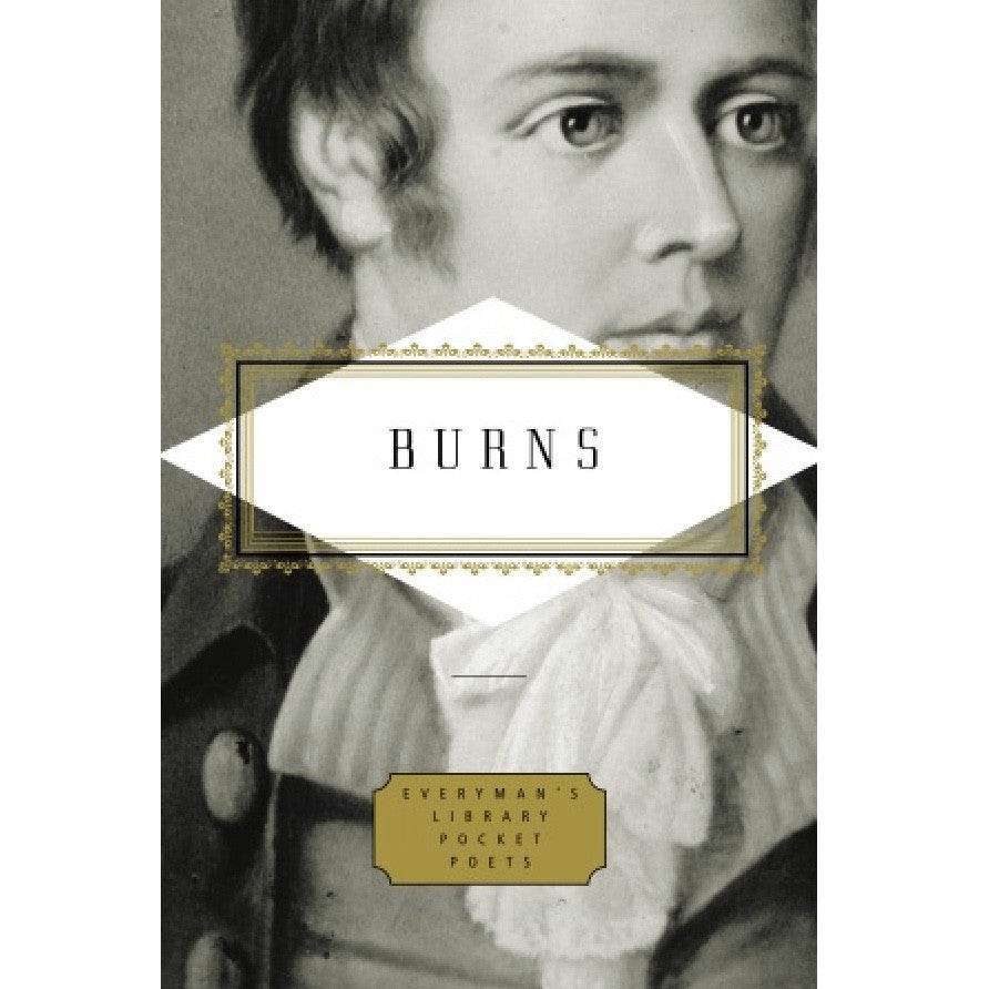 Everyman's Library - Burns Poems