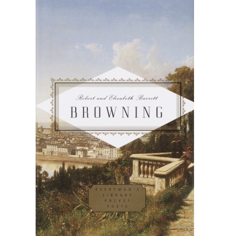 Everyman's Library - Browning Poems