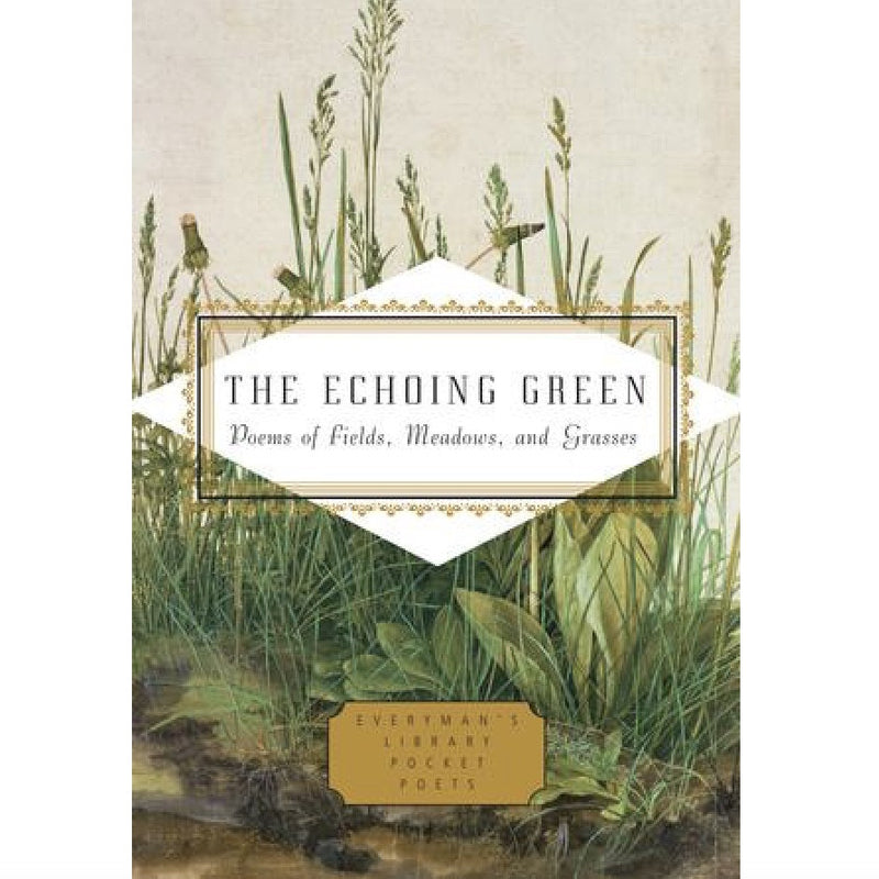 Everyman's Library - The Echoing Green