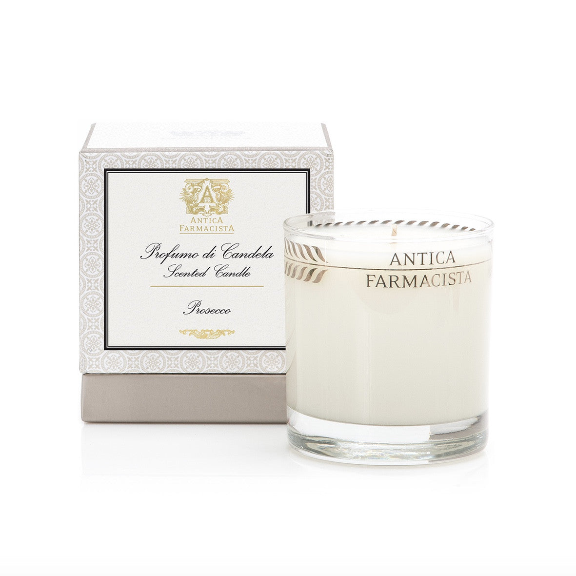 Antica Farmacista Prosecco Candle, AF-Antica Farmacista, Putti Fine Furnishings