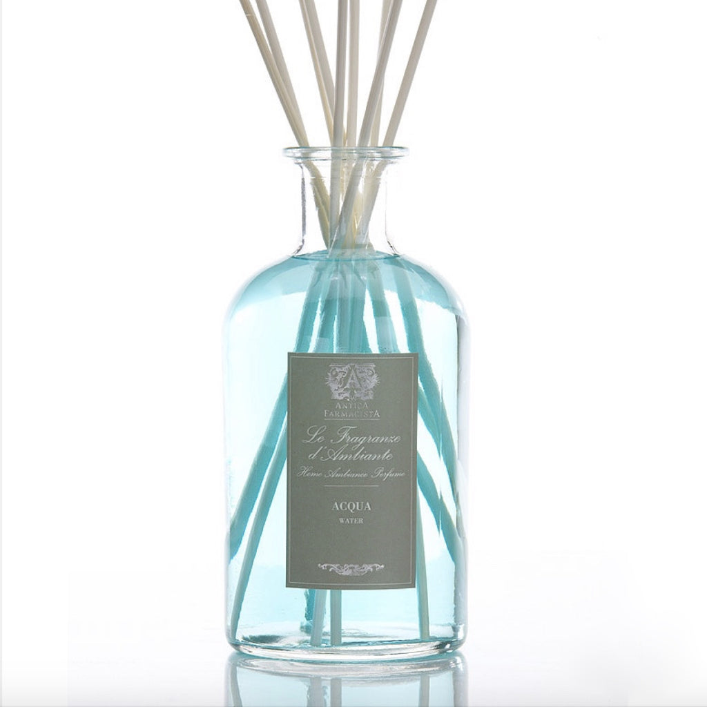 Antica Farmacista Aqua Diffuser - 500ml Aqua Diffuser Diffuser - Antica Farmasista - Putti Fine Furnishings Toronto Canada - 3