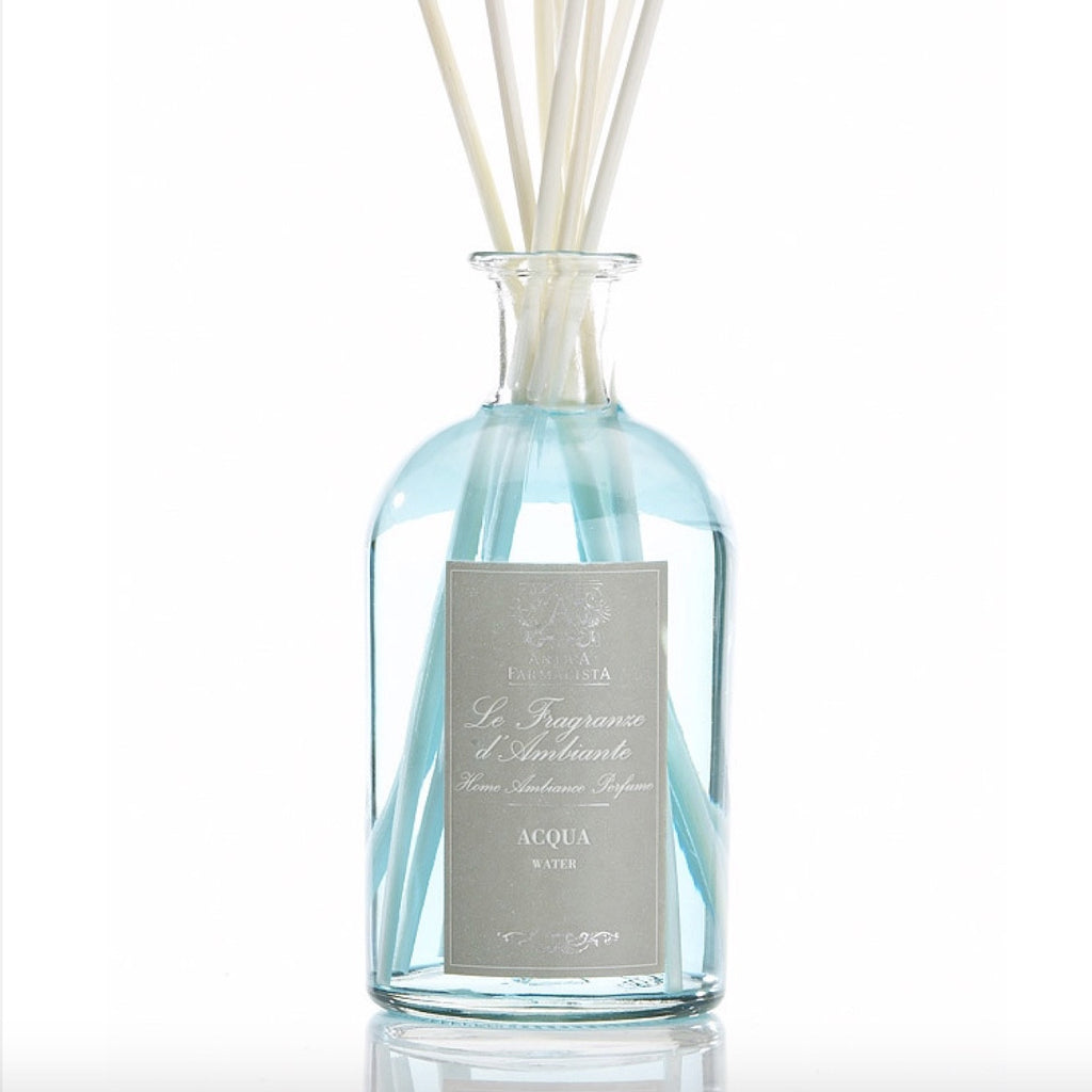 Antica Farmacista Aqua Diffuser - 250ml Aqua Diffuser Diffuser - Antica Farmasista - Putti Fine Furnishings Toronto Canada - 1
