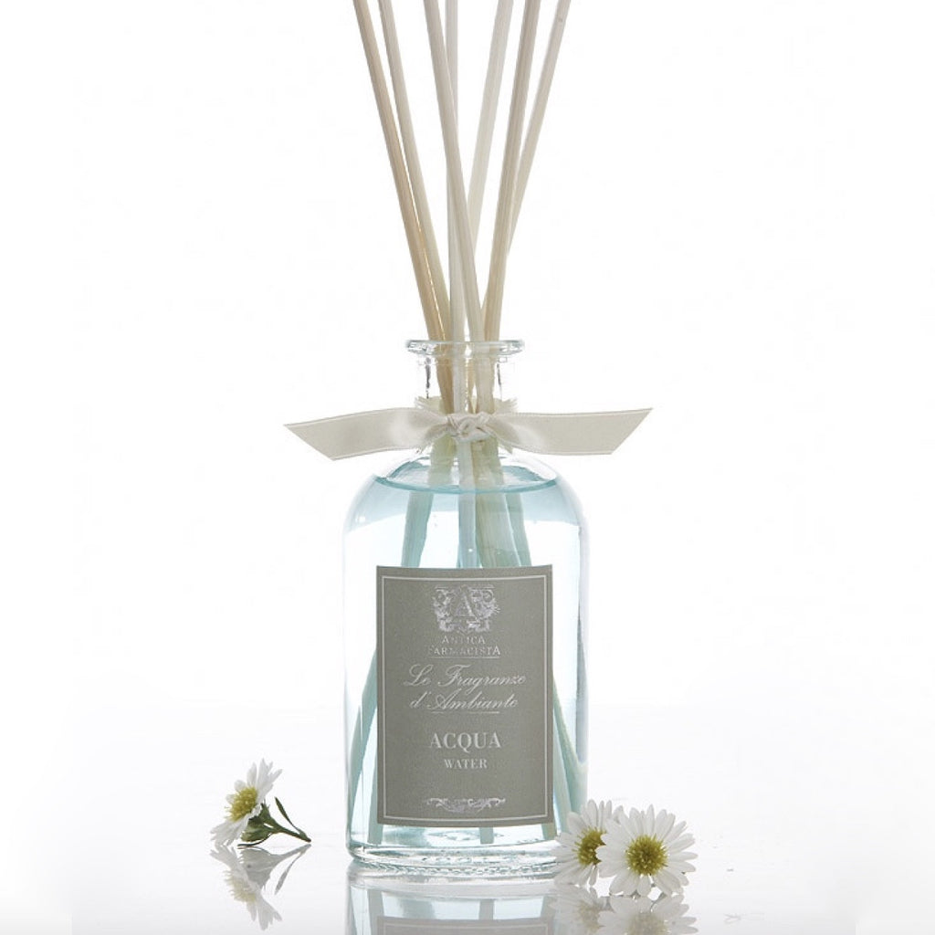 Antica Farmacista Aqua Diffuser - 100ml Aqua Diffuser Diffuser - Antica Farmasista - Putti Fine Furnishings Toronto Canada - 4