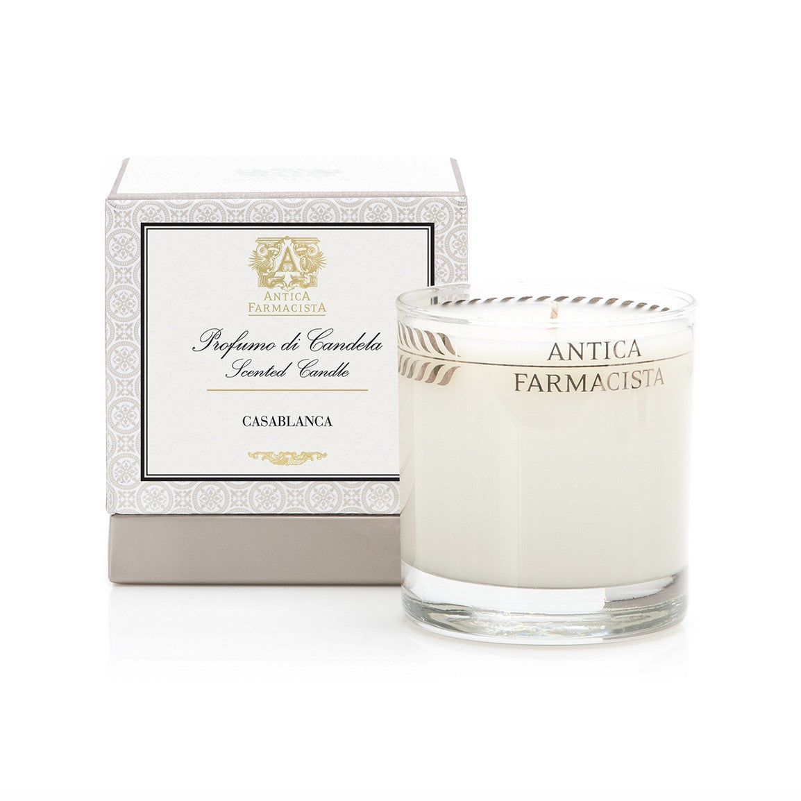 Antica Farmacista Casablanca Candle
