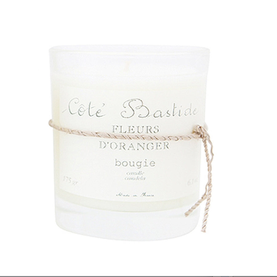 Cote Bastide Candle - Orange Blossom