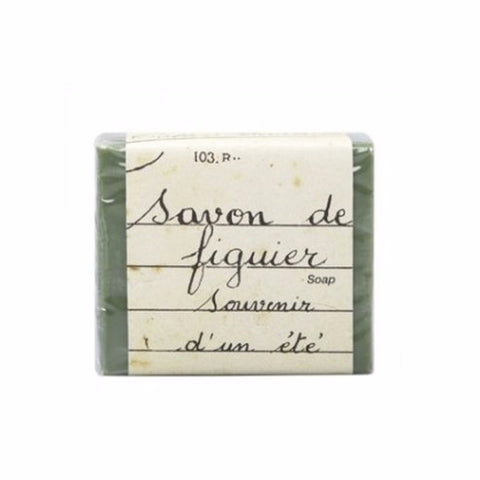 Cote Bastide Soap - Figuier-Personal Fragrance-Cote Bastide-Putti Fine Furnishings