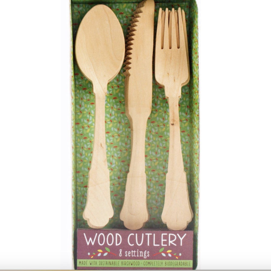 Birchwood Cutlery, PP-Party Partners - Estelle Gifts, Putti Fine Furnishings