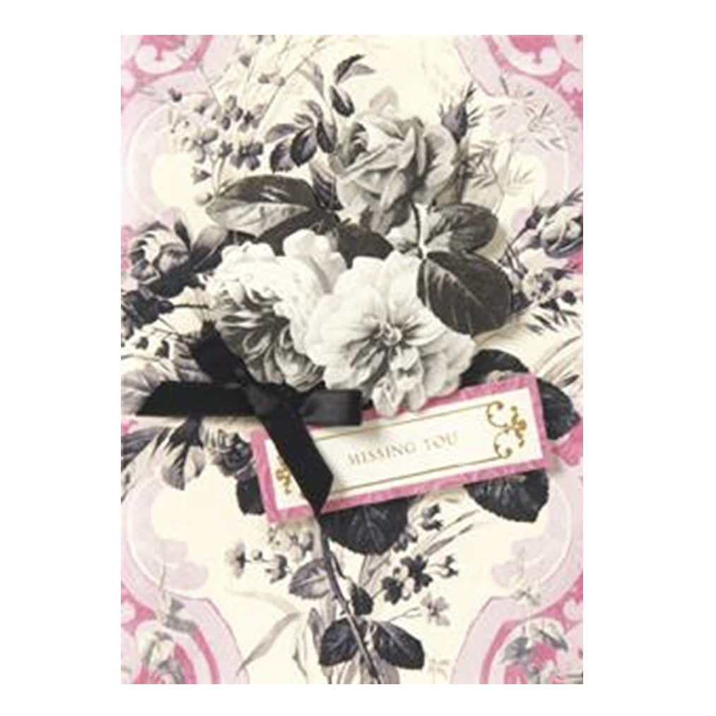 "Anna Griffin ""Thinking of You"" Greeting Card-Stationary-Bella Flor-Putti Fine Furnishings"