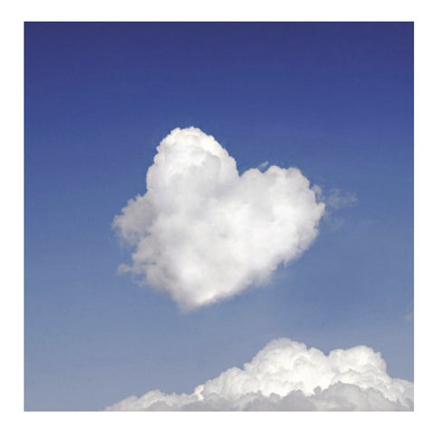 Heart Cloud Greeting Card-Stationary-ID-Incognito Distribution-Putti Fine Furnishings