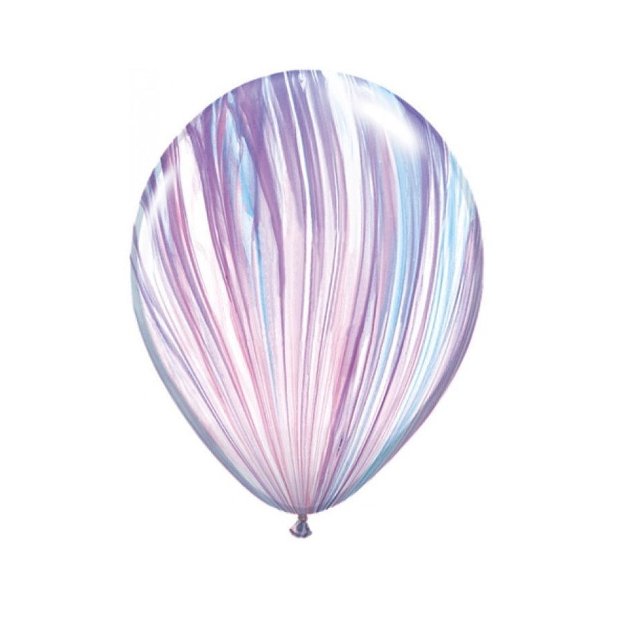 Marble Balloons - Lavender & Blue, SE-Surprize Enterprize, Putti Fine Furnishings