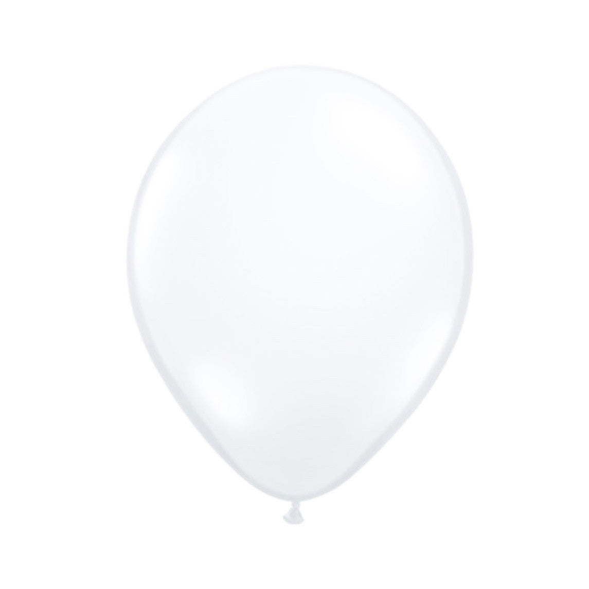 "Diamond Clear Transparent Balloons 11"", SE-Surprize Enterprize, Putti Fine Furnishings"