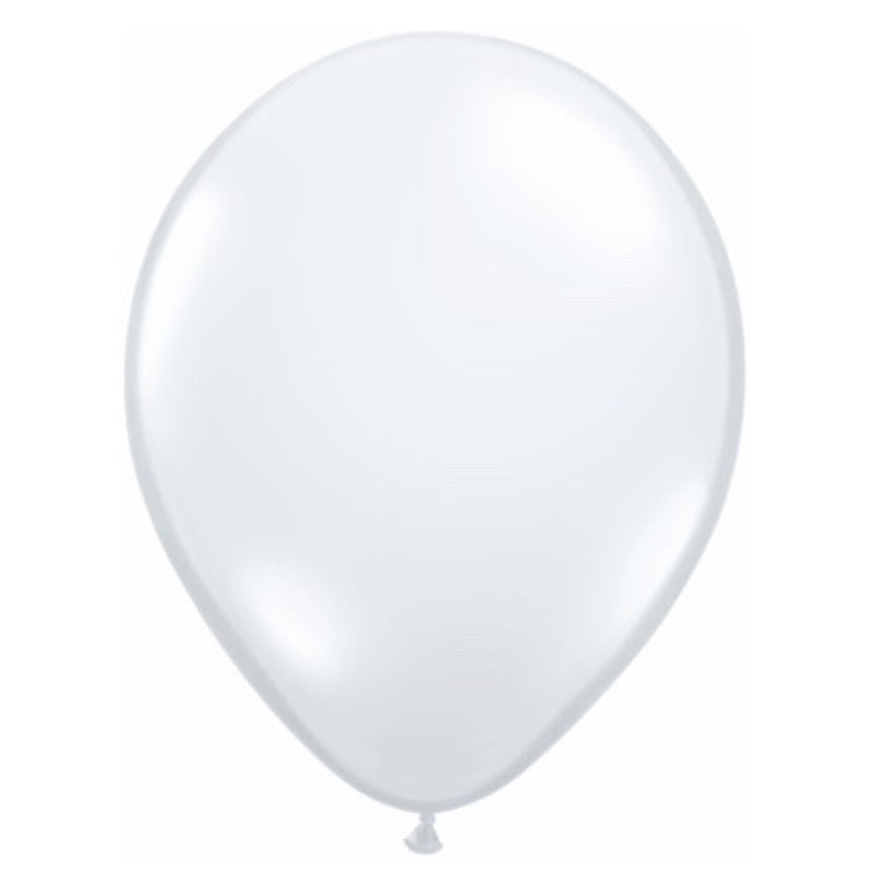 "Diamond Clear Transparent Balloons 16"", SE-Surprize Enterprize, Putti Fine Furnishings"