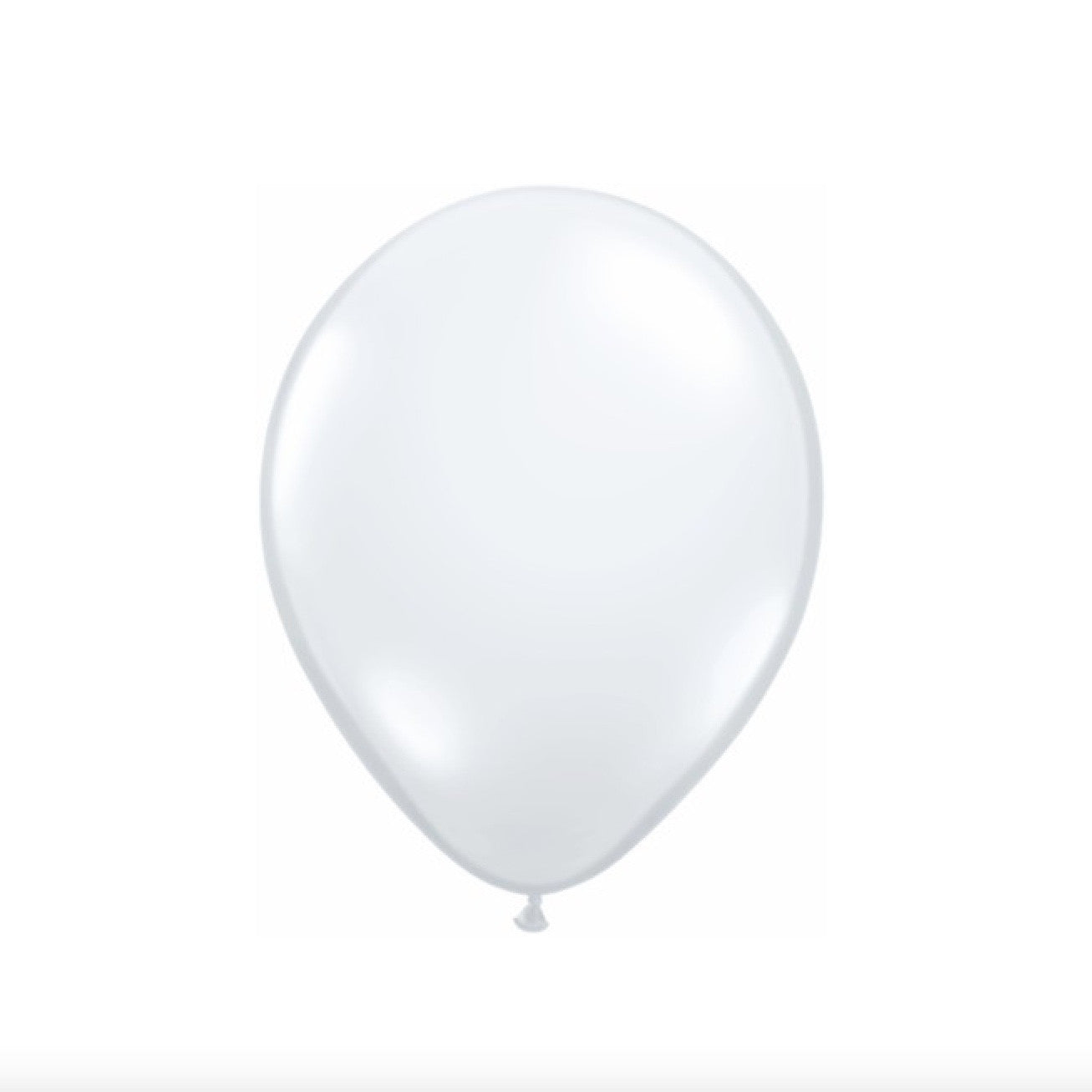 "Diamond Clear Transparent Balloons 5"", SE-Surprize Enterprize, Putti Fine Furnishings"