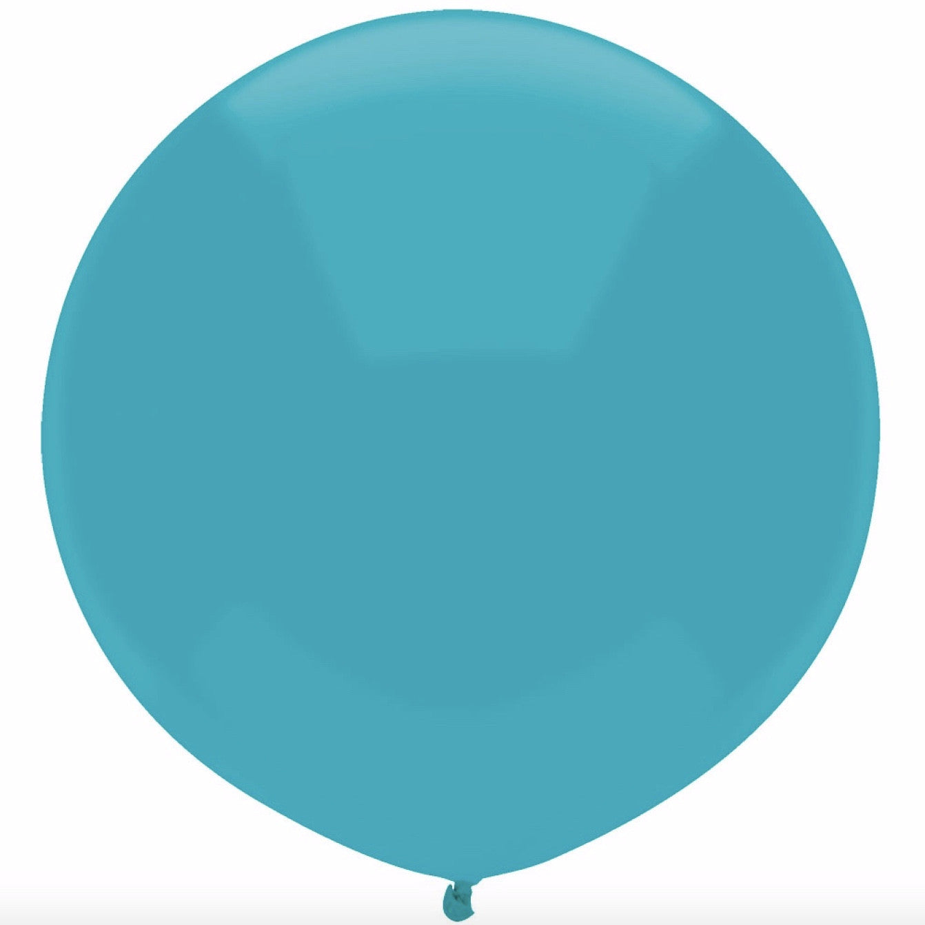 "Round Outdoor Balloon 17""- Island Blue, SE-Surprize Enterprize, Putti Fine Furnishings"