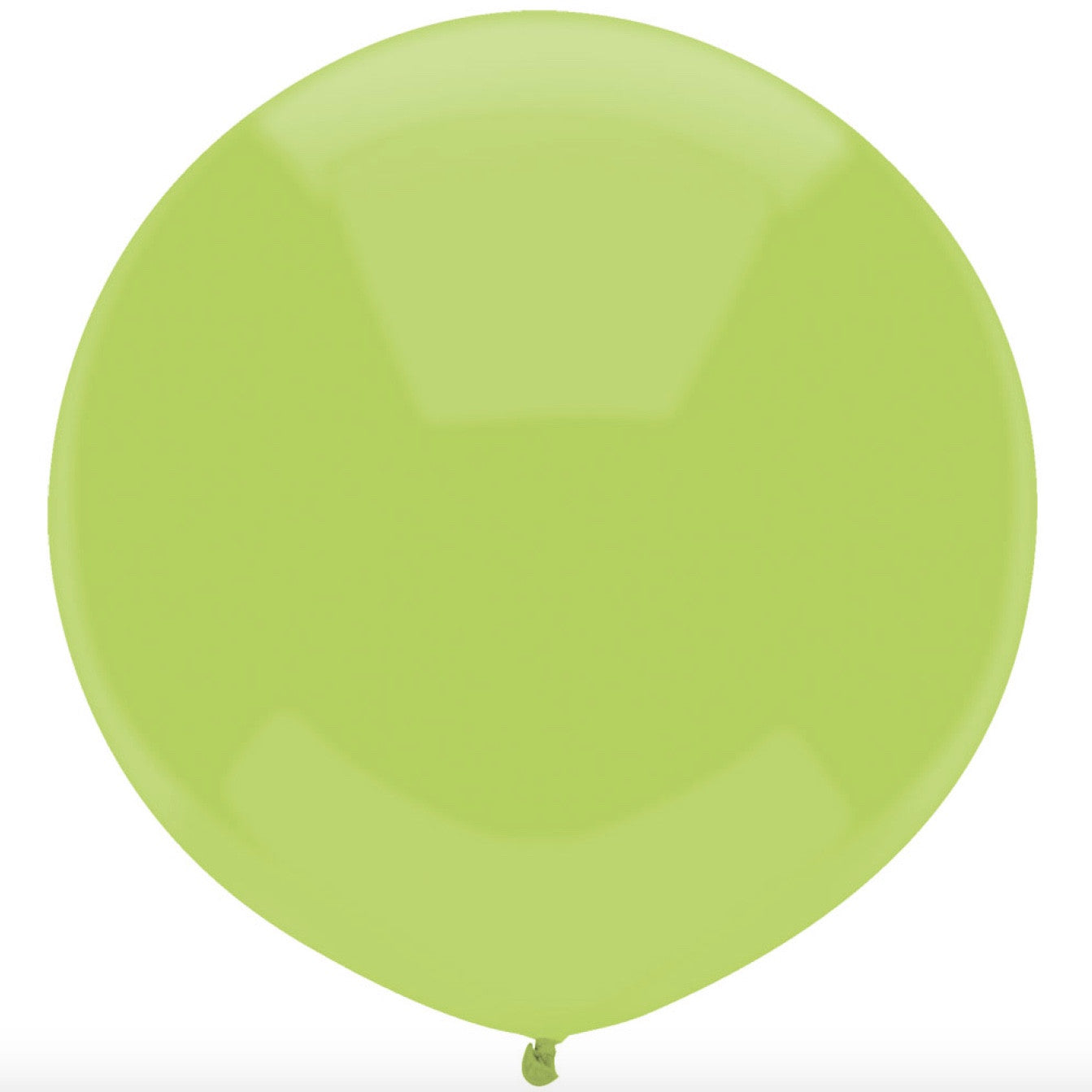 "Round Outdoor Balloon 17""- Kiwi Lime, SE-Surprize Enterprize, Putti Fine Furnishings"