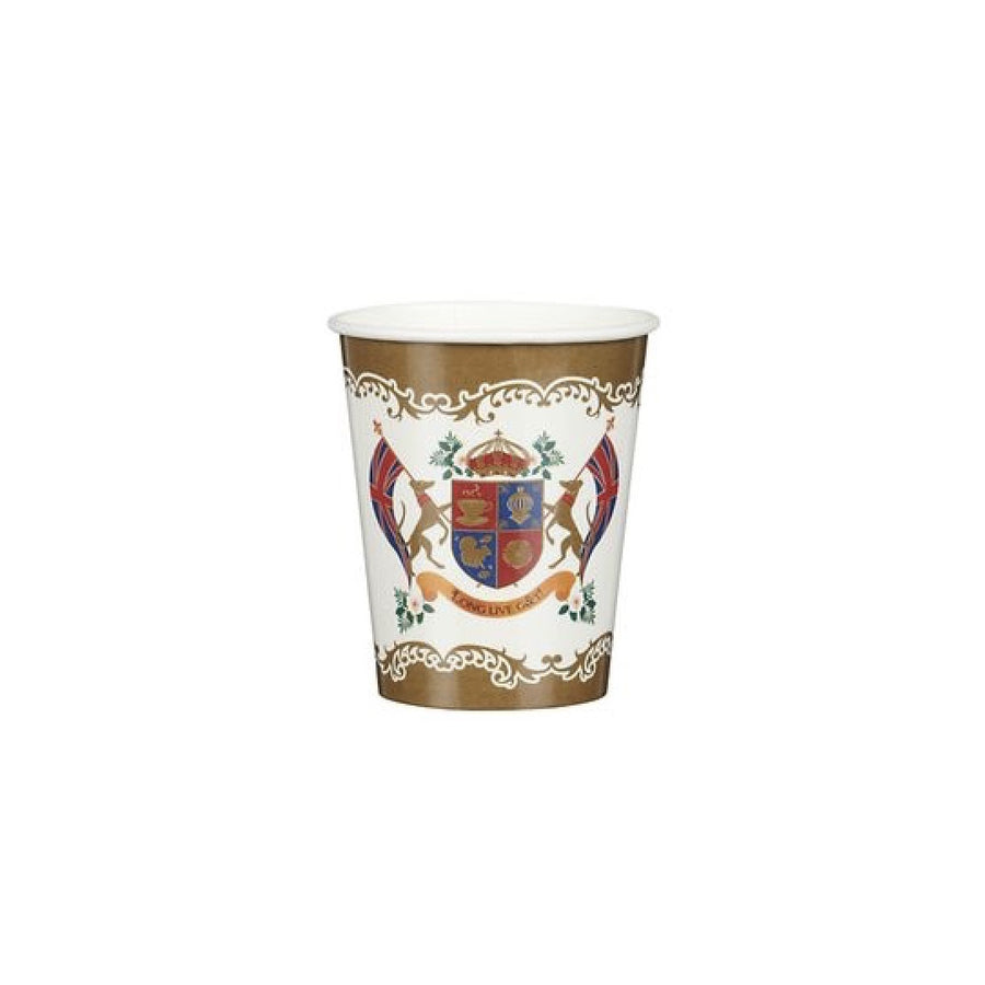 British Jubilee Cups