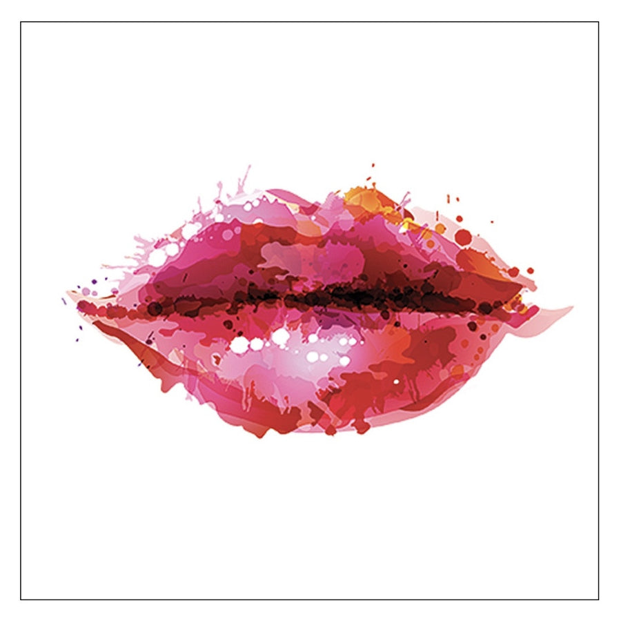 Lips - Paper Luncheon Napkins