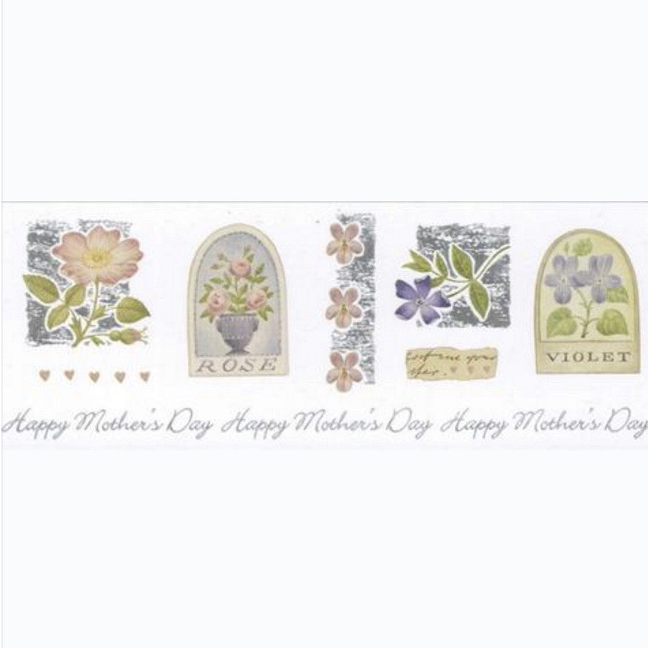 """Happy Mother's Day"" Card, JE-Jannex Enterprises, Putti Fine Furnishings"