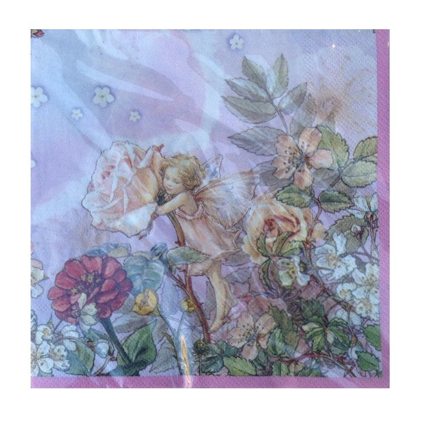 Meri Meri Flower Fairy Napkins