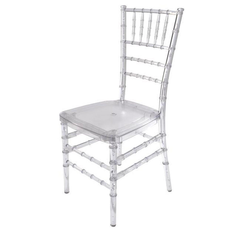 """Chiavari"" Resin Ballroom Chair"