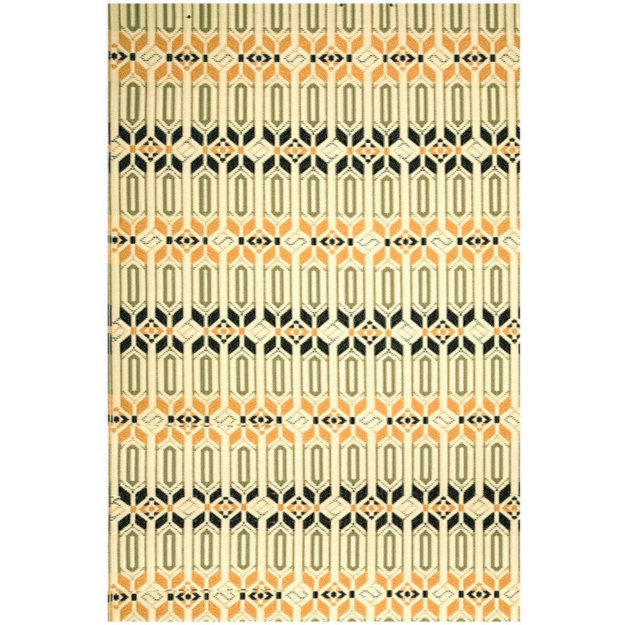 Mad Mats Outdoor Carpet Moroccan