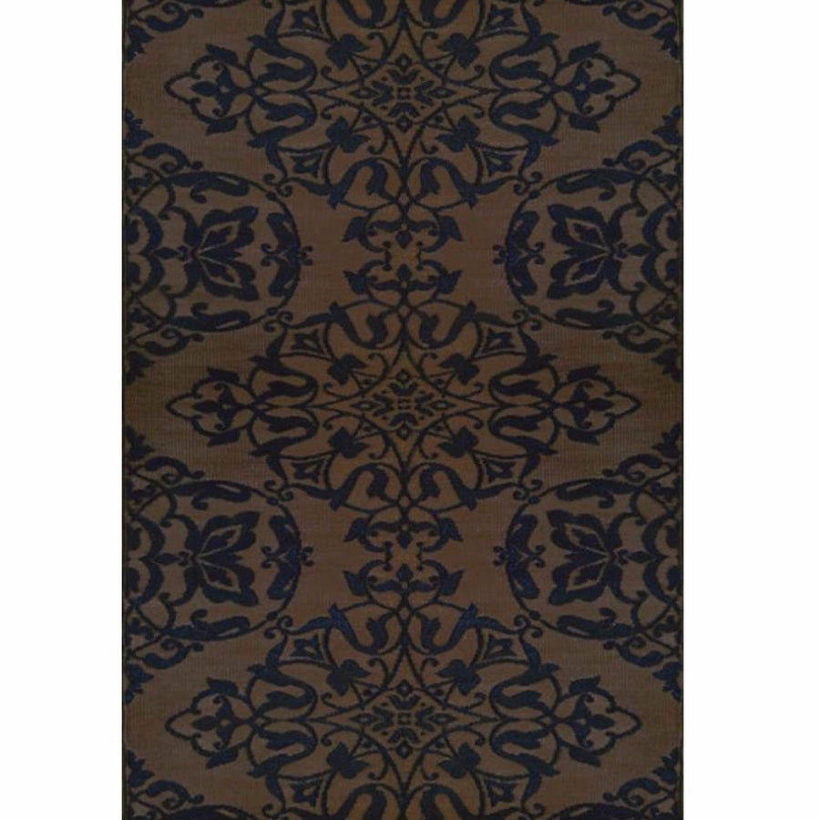 Mad Mats Outdoor Carpet Wrought Iron