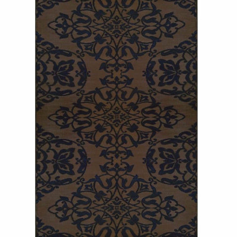 Mad Mats Outdoor Carpet Wrought Iron - 4' x 6' / Cool Silver Outdoor Carpets - Mad Mats - Putti Fine Furnishings Toronto Canada - 1