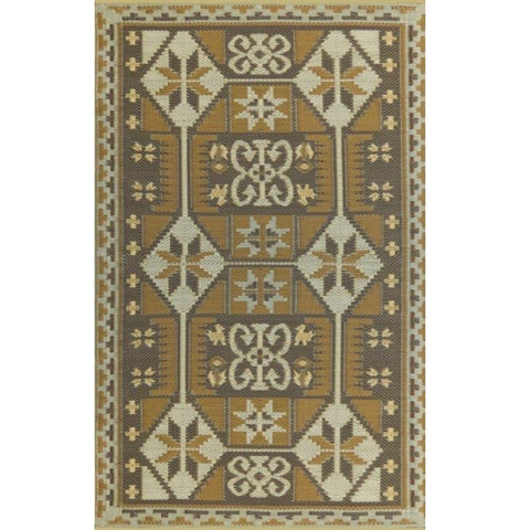 Mad Mats Outdoor Carpet Ankara-Outdoor Carpets-MMAT-Mad Mats-5' x 8'-Pewter-Putti Fine Furnishings