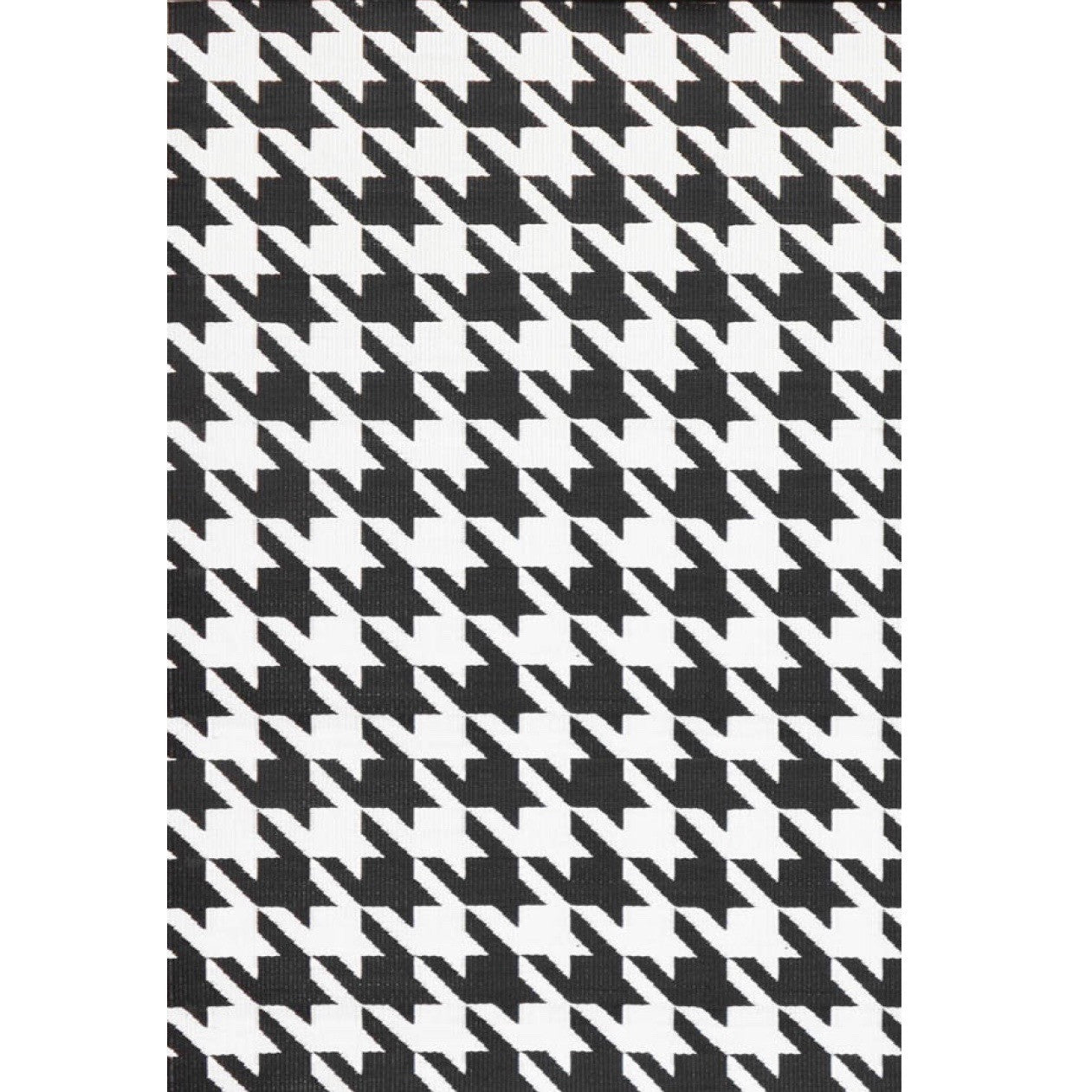 Mad Mats Outdoor Carpet Houndstooth