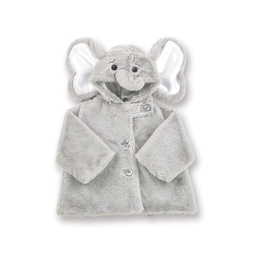 Lil' Spout Elephant - Coat