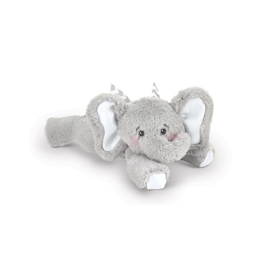 Lil' Spout Elephant - Rattle