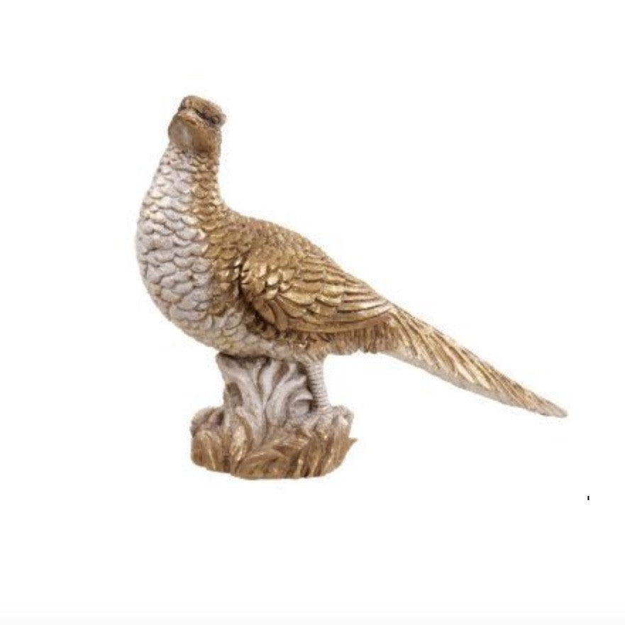 Gilded Pheasant -  Standing