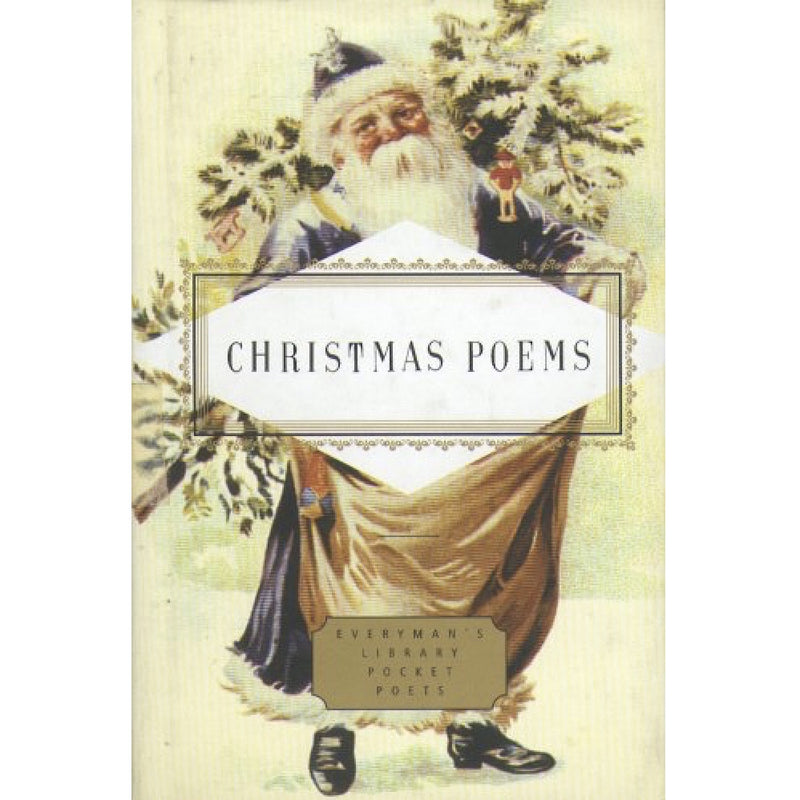 Everyman's Library - Christmas Poems