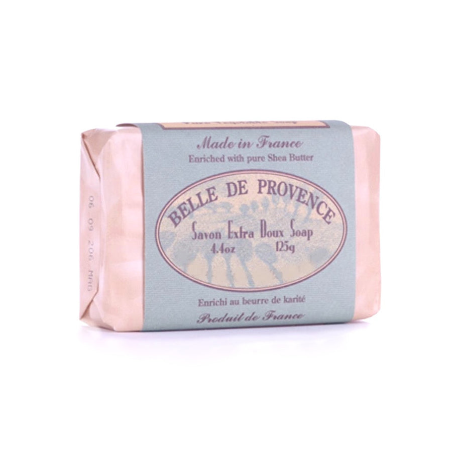 """Belle de Provence"" Soap - Rose"
