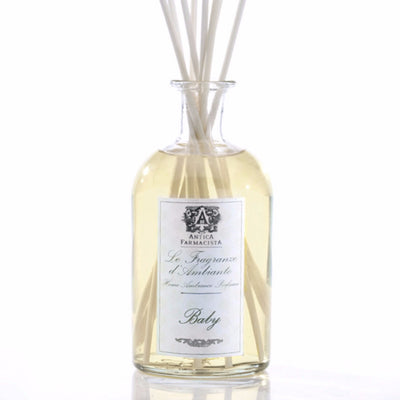 Antica Farmacista Baby Diffuser - 250ml Baby Diffuser Home Fragrance - Antica Farmasista - Putti Fine Furnishings Toronto Canada - 1