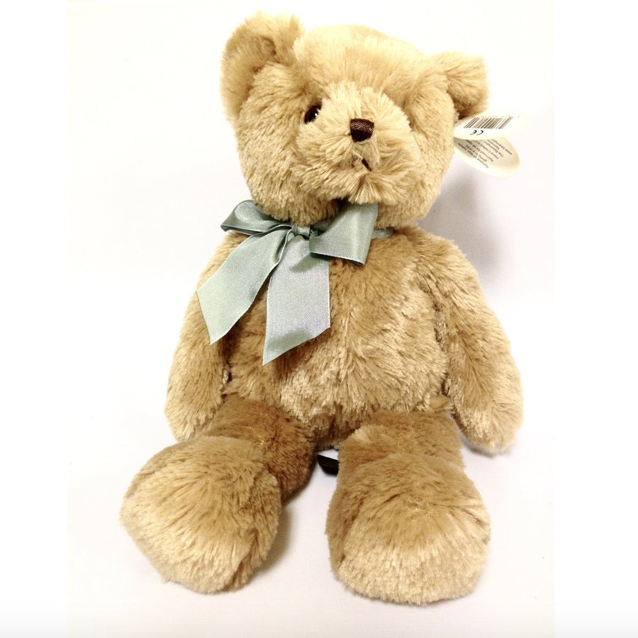 """Gus"" Teddy Bear - Stuffed Toy -  Children's - BC-Bearington Baby Collection - Bella Flor - Putti Fine Furnishings Toronto Canada"