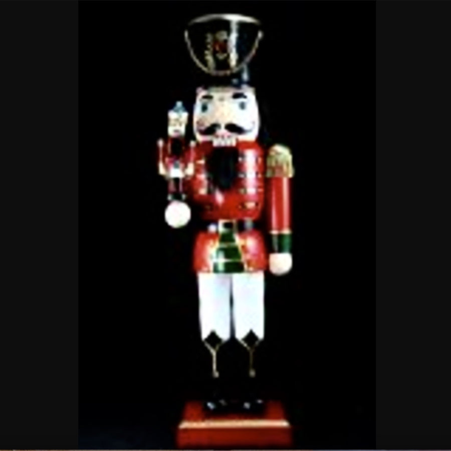 Solider with Nutcracker