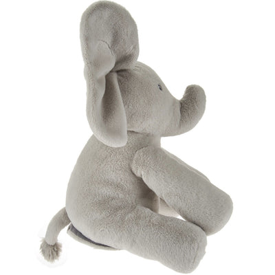 Baby Gund - Flappy the Elephant Animated -  Children's Toys - Enesco - Putti Fine Furnishings Toronto Canada - 3
