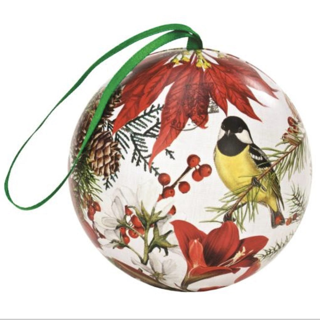 Mulling Spices Christmas Ornament - Bird Christmas - MDW-Michelle Design Works - David Youngston - Putti Fine Furnishings Toronto Canada - 4