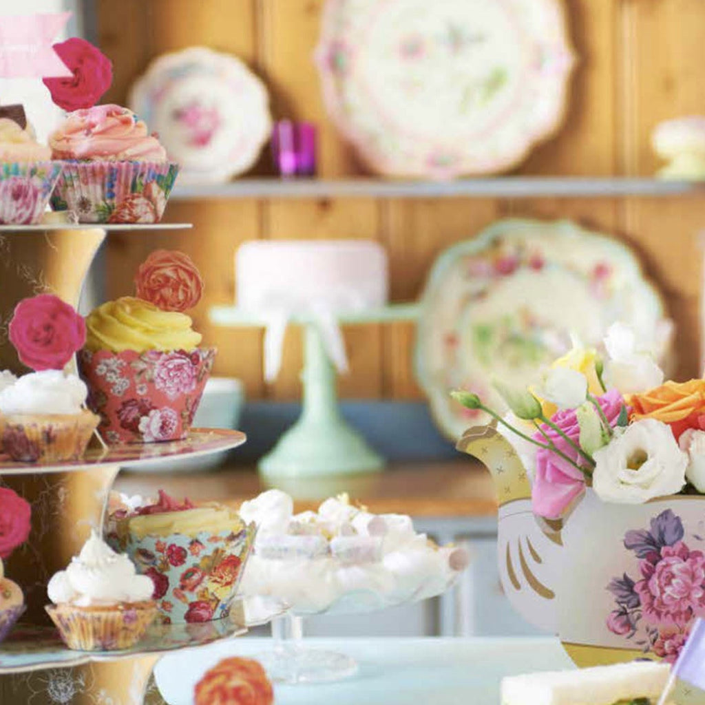 Truly Scrumptious Cake Stand -  Party Supplies - Talking Tables - Putti Fine Furnishings Toronto Canada - 5