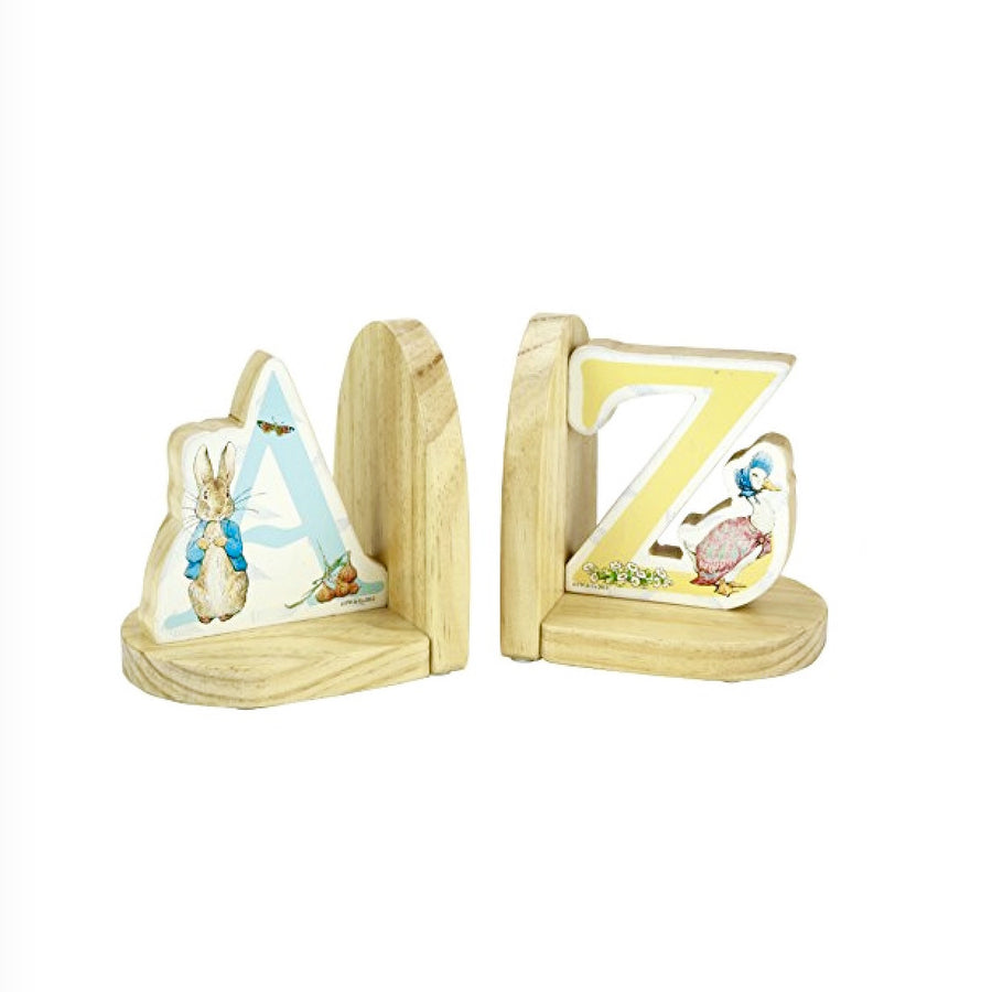 Peter Rabbit  Book Ends, KP-Kids Preffered, Putti Fine Furnishings